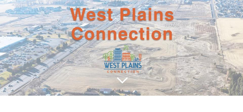 West Plains Connection Header
